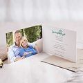 Silberhochzeit und goldene Hochzeit  - Smaragd 54636 test