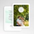 Dankeskarten Hochzeit - Thanks 54680 test