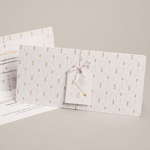 Kreative Hochzeitskarten - Goldzauber 54823