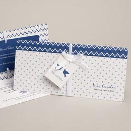 Karten Hochzeit Turteltauben