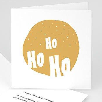 Weihnachtskarten - Mondlicht - 0