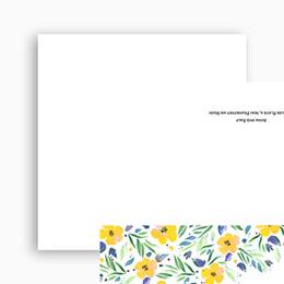 Karten Hochzeit Sommerluft