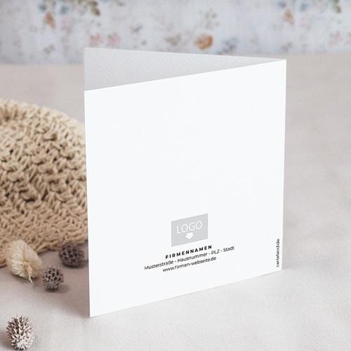 Weihnachtskarten - Friedenstaube 55134 test