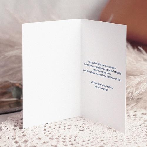 Weihnachtskarten - Happy Gold 55142 preview