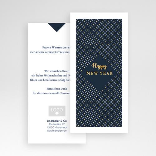 Weihnachtskarten - Weihnachtszauber 55157 test