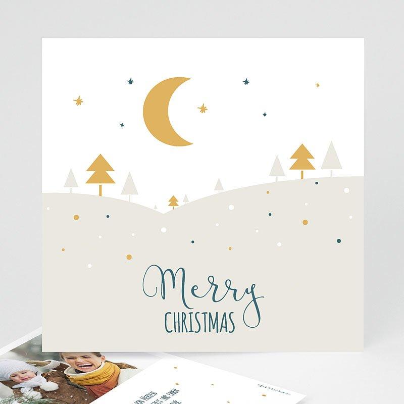 Weihnachtskarten - Friedliche Nacht 55408 thumb