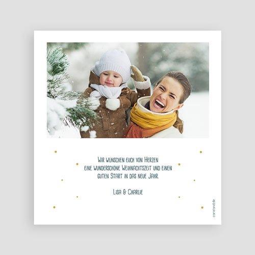 Weihnachtskarten - Friedliche Nacht 55409 thumb