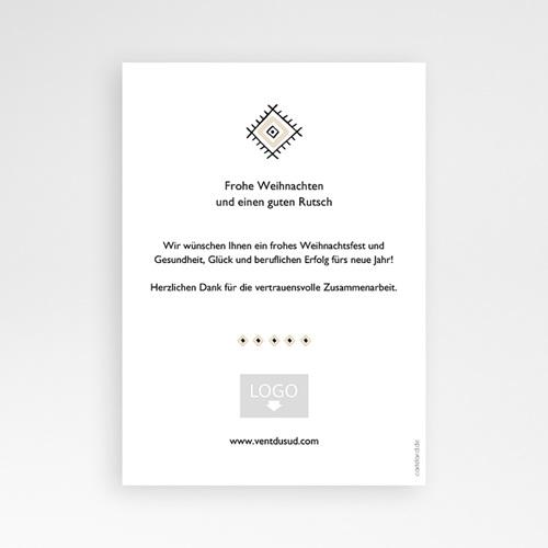 Weihnachtskarten - Christbaum 55418 test