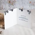 Weihnachtskarten - Goldtukane 55493 test