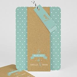 Einladungskarten Hochzeit  Josephine