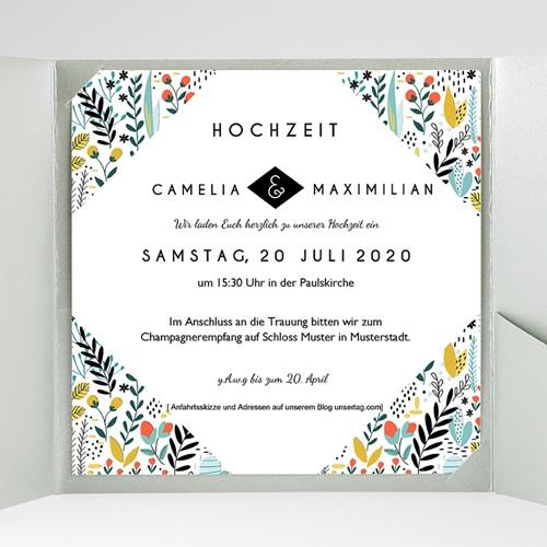 Start Wilde Blumen gratuit