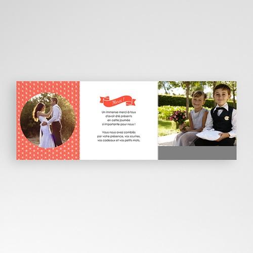 Danksagungskarten Hochzeit  Origami