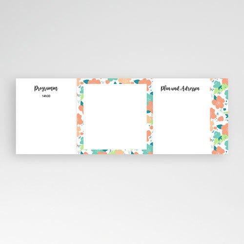 Einladungskarten Hochzeit  - Fuers leben 56205 test