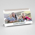 Tischkalender  - Fotodesign  56369 test