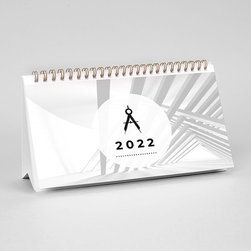 Werbekalender  - Architekt & co 56393 preview