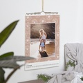 Wandkalender 2018 - Blumenwiese 56410 test
