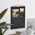 Wandkalender 2018 - Schiefertafel Foto 56417 test