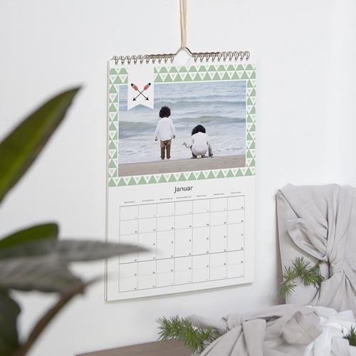 Wandkalender 2019 - Holiday 56418 thumb