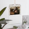 Wandkalender 2019 - Florales Design 56427 thumb
