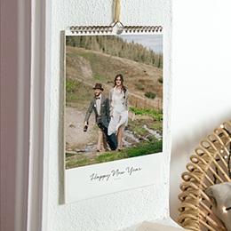 Kalender Loisirs Blankokalender