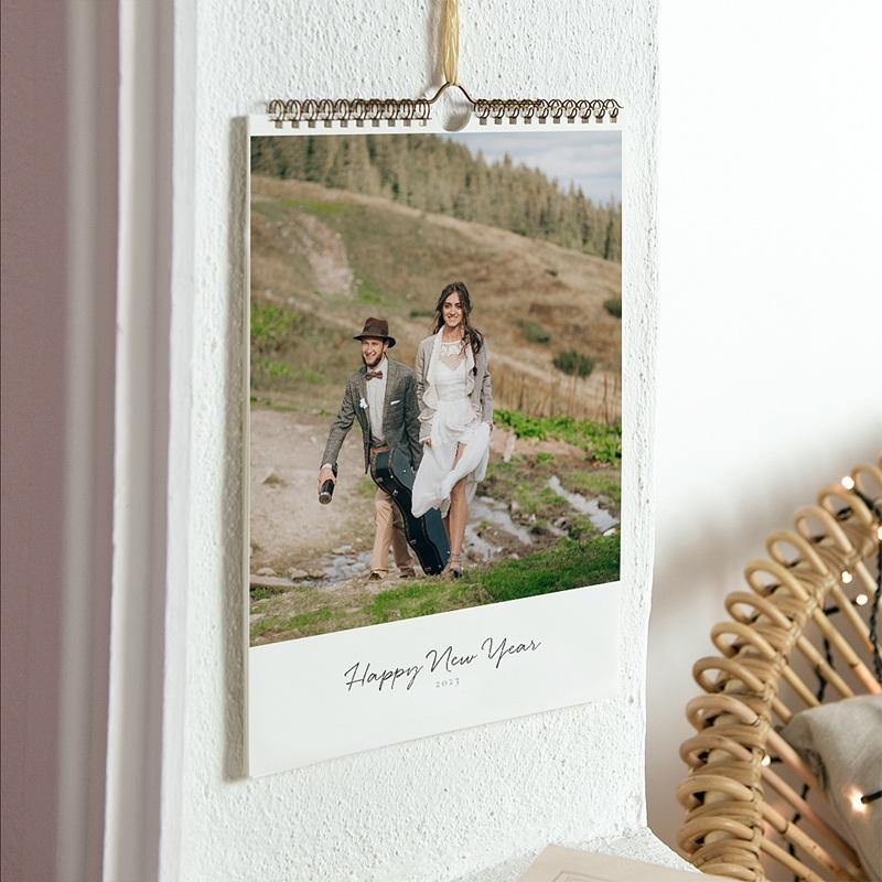Wandkalender 2019 - Blankokalender 56477 thumb