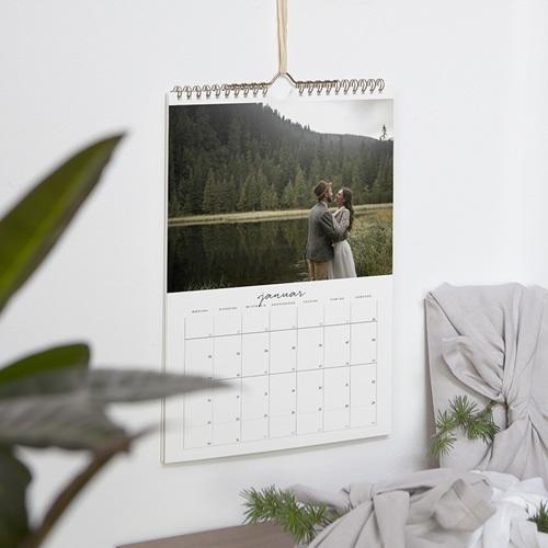 Wandkalender 2019 - Blankokalender 56478 thumb