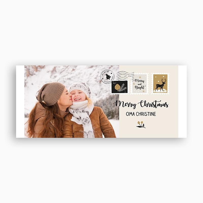 Fototasse Weihnachten - Weihnachtsbrief 56536 thumb