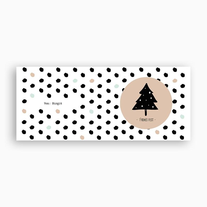 Fototasse Weihnachten - Fest in Punkten 56542 thumb