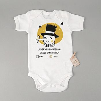 Babybody Pinocchio