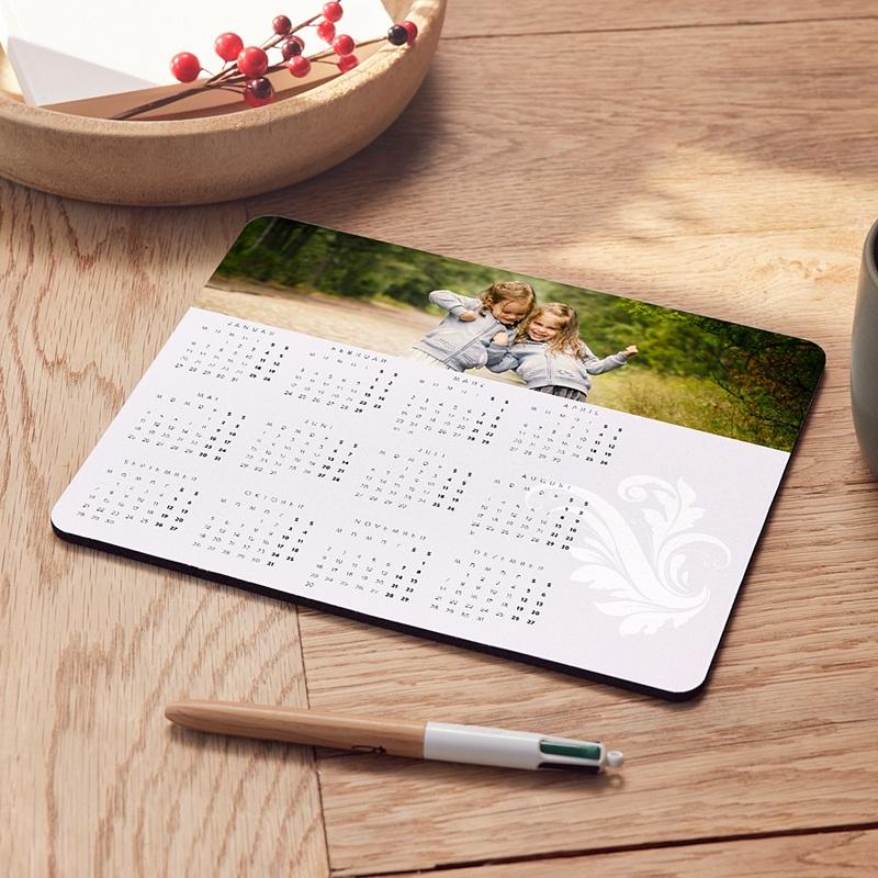 Personalisierte Foto-Mousepad Style