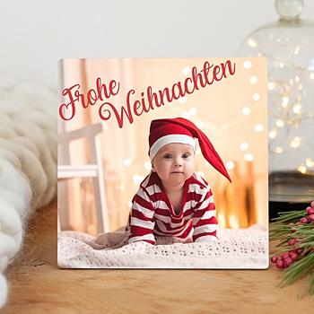 Fotorahmen - Für Weihnachten - 0