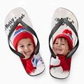 Flip-Flop mit Foto - Neujahrsgrüsse 56745 thumb