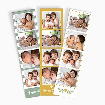 Paulux Foto  - Gelb und Grün - 0