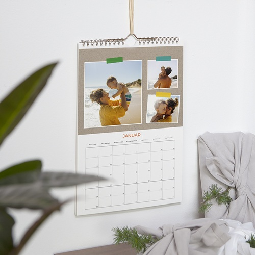 Wandkalender 2019 - Emotionen 57006 thumb