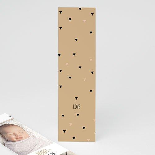 Geburtskarten für Mädchen - Sweet Origami 57022 test