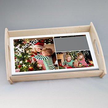 Foto-Tablett  - Es ist Weihnachten - 0