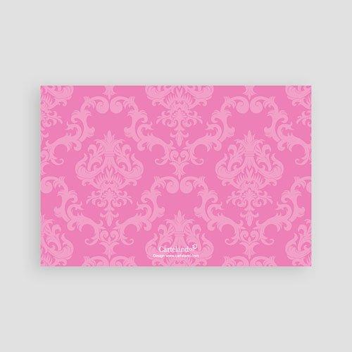 Geburtskarten für Mädchen - Mohn 572 preview