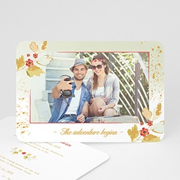 Karten Hochzeit Abenteuer
