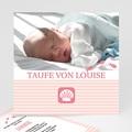 Karten Taufe - 1