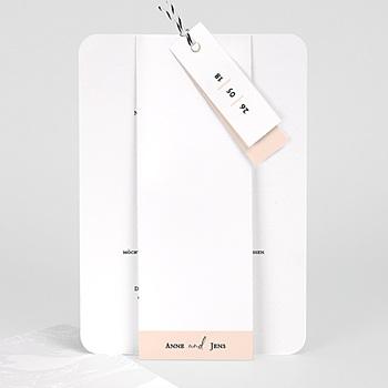 Kreative Hochzeitskarten - Mamor & Pastell - 0