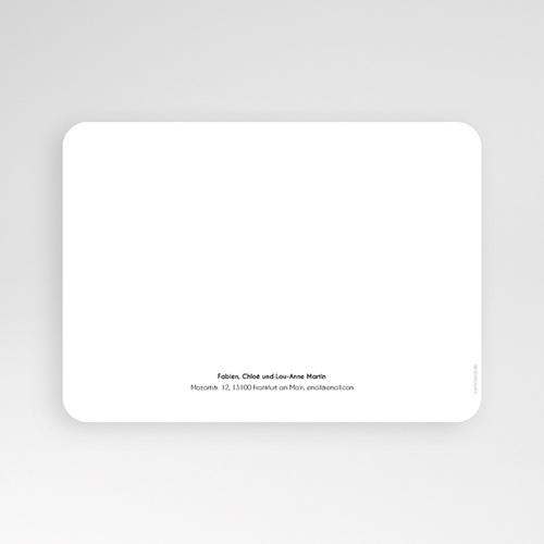 Einladungskarten Kommunion fur Jungen Watercolor & Gold pas cher
