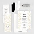Orientalische Hochzeitskarten  - Alhambra 58943 thumb