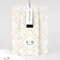 Orientalische Hochzeitskarten  - Alhambra 58946 thumb