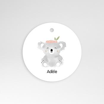 Anhänger Geburt - Koala Baby - 0