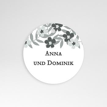 Anhänger Hochzeit - Anemona - 0