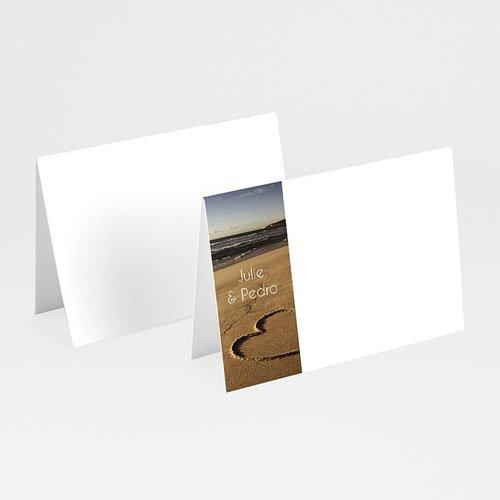 Tischkarten Hochzeit personalisiert Weinglas