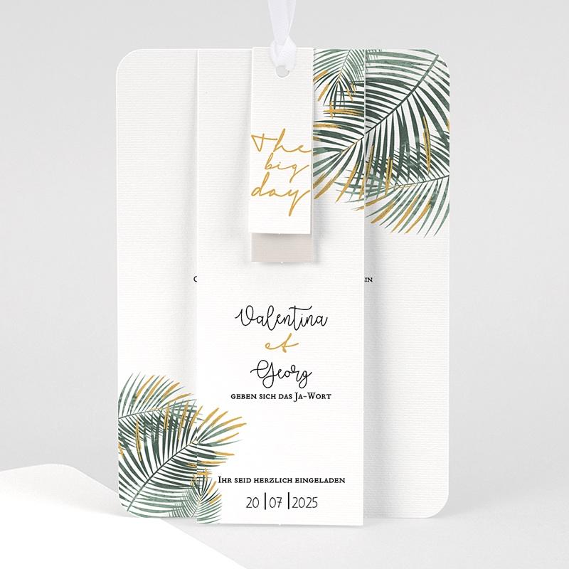Hochzeitseinladungen Palm Springs