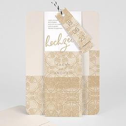 Einladungskarten Hochzeit  Yebra