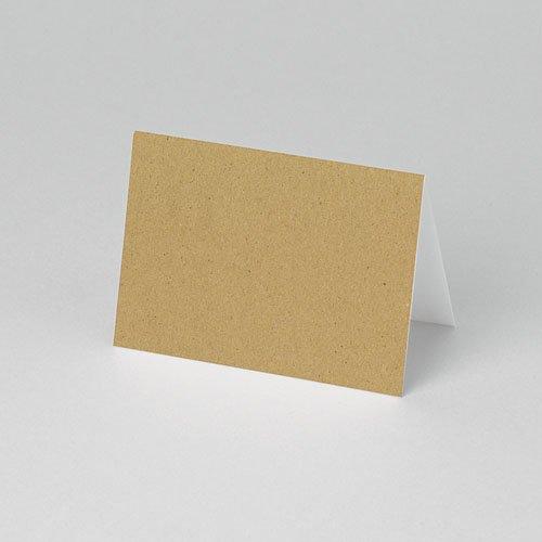 Tischkarten Hochzeit Greenery pas cher
