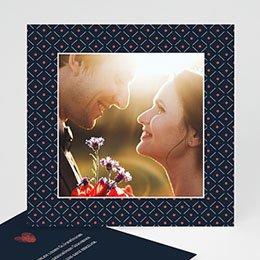 Danksagungskarten Hochzeit So Chic